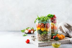 Nutrition Recipes